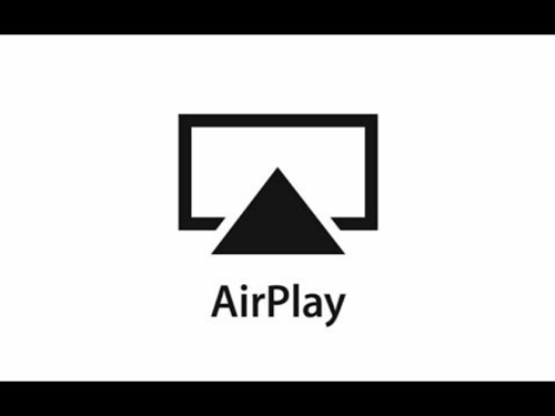 airplay屏幕镜像